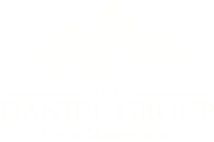 Daniel Group Logo - White