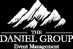 Daniel Group Logo - White
